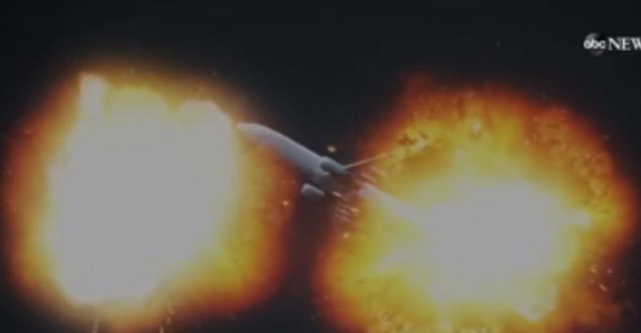 Броневоздушные эксперты и макаронная война