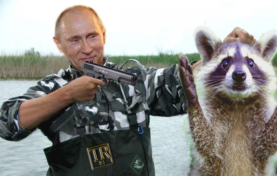 Степанов: Как Путин делает майдан, или зачем ему война с енотами