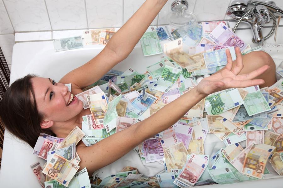 Степанов. Как быть миллионером-1